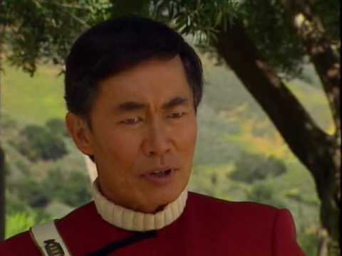A Farewell Original Cast & Crew Interviews George Takei