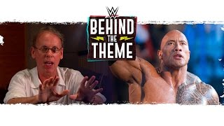 download lagu Electrifying The Rock's Entrance Music: Wwe Behind The Theme gratis
