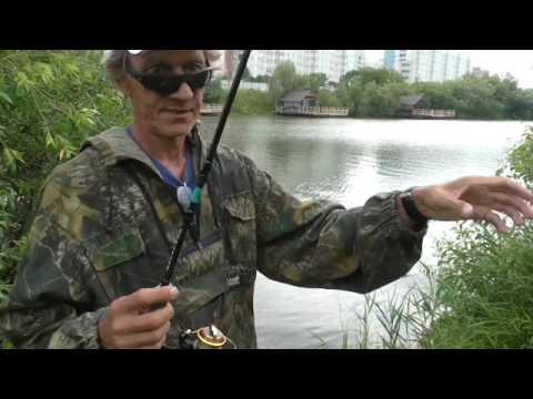 рыбалка на озере спартак в новосибирске