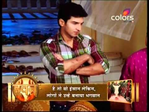 Sasural Simar Ka - September 22 2011 - Part 1/3