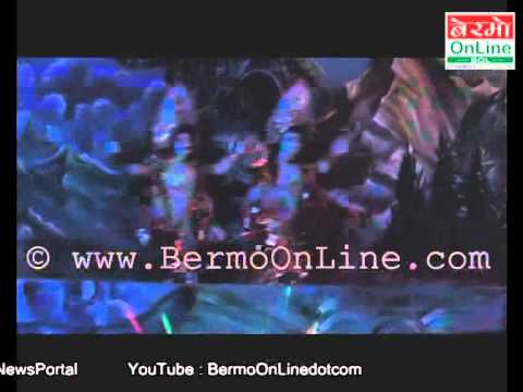 03 10 2014   Devi Durga Killed Mahisasur   Btps   Bermo Koylanchal video