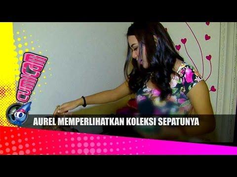 Download Lagu Kamar Aurel Hermansyah Banjir Sepatu - Cumicam 16 Juli 2016 MP3 Free