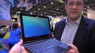 $279 Lenovo 300e Chromebook on MediaTek MT8173C