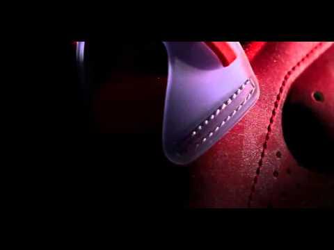 Nike Air Jordan x Slam Dunk