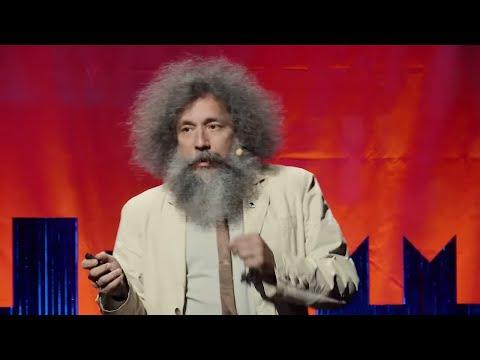 Флеминг и Франкенштейн в эпоху Цукерберга | Mikhail Gelfand | TEDxSadovoeRing