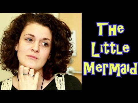 The Little Mermaid and Feminism