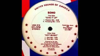 download lagu Soho - Hot  Jazz Mix gratis