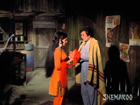 Roti - Part 10 of 15 - Rajesh Khanna - Mumtaz - Hit Drama Movies...