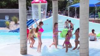 Crystal Springs Family Waterpark Promo 2017