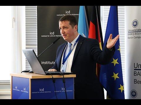 Andrei Radulescu (Senior Economist Banca Transilvania)