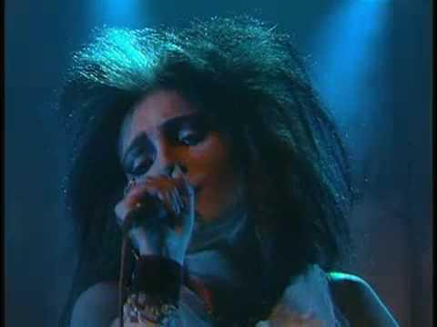 Siouxsie & The Banshees    - Melt!