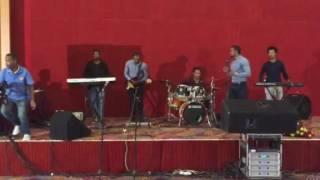Gospel Singer Bereket Alemu LIVE