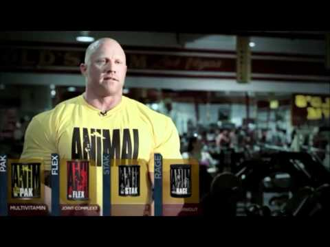 Universal Nutrition Animal Pak Multivitamin Universal Nutrition Animal