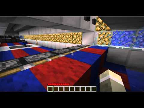 Minecraft : Yog-Olympics Part 1