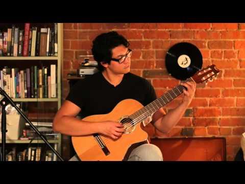 Маттео Каркасси - Op 26 No 5 - Capricho In D