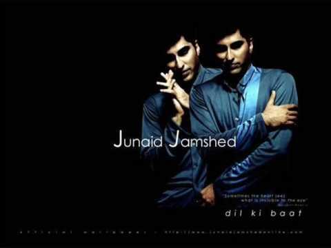 Aankhon Ka Kehna by Junaid Jamshed