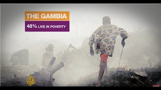 Inside Story - What's causing the unrest in Gambia?