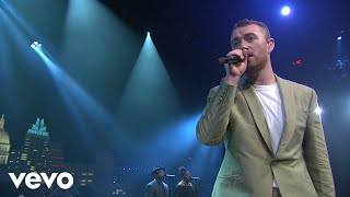 Download Lagu Sam Smith - Pray (Live At Austin City Limits) Gratis STAFABAND