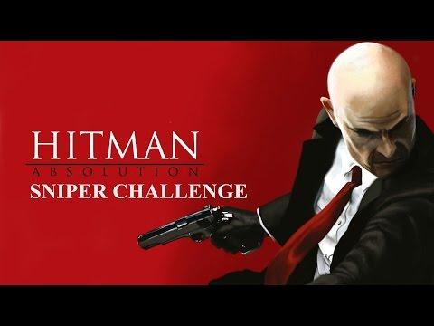 Dlc Sniper Challenge - I5+ Gtx 760