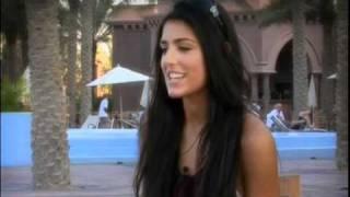 Celeb/Outtakes: ANARA ATANES IN DUBAI