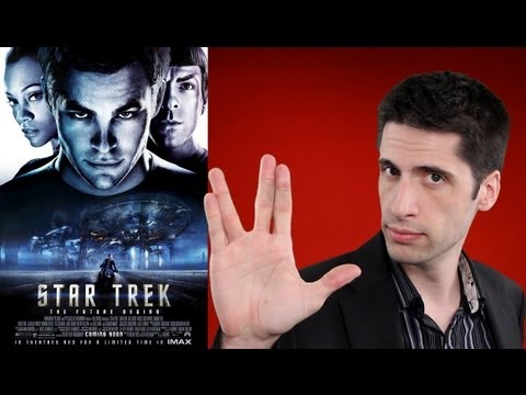 Star Trek movie review