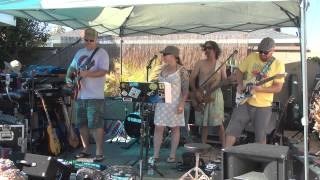 Baby Since You Left me/Grampas Grass 8-23-2014