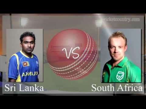 ICC World T20 2012 post-match review: Sri Lanka vs South Africa