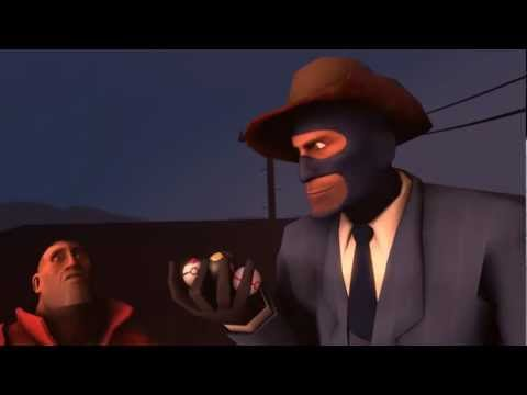 Source Filmmaker | It's Not Funny 3