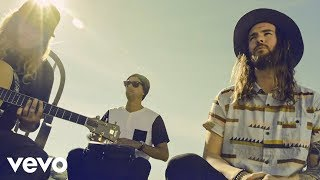 Watch Dirty Heads Cabin By The Sea video