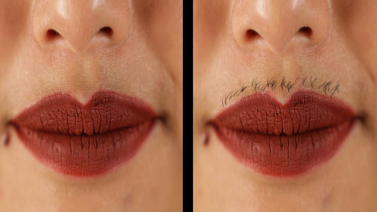 How to Remove Your Mustache (for Girls) How to Remove Your Mustache (for Girls) new images
