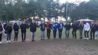 Kadirga Senligi Amsterdam 2016 - Adem kodalak