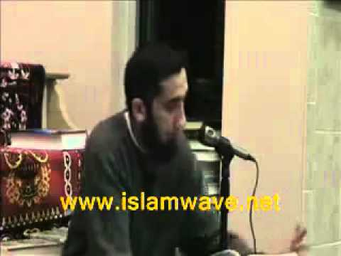 So many questions about Islam ? Stop answering by Nouman Ali Khan