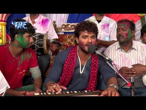 Balam जी आ जइत - Holi Me Ke Kholi | Khesari Lal Yadav | Bhojpuri Hot Songs 2015 Hd video