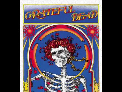 Grateful Dead - One Thing to Try