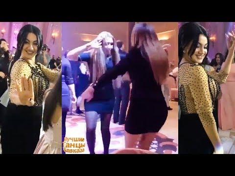 Азербайджанские Красавицы Танцуют Красивые Азербайджанские Танцы