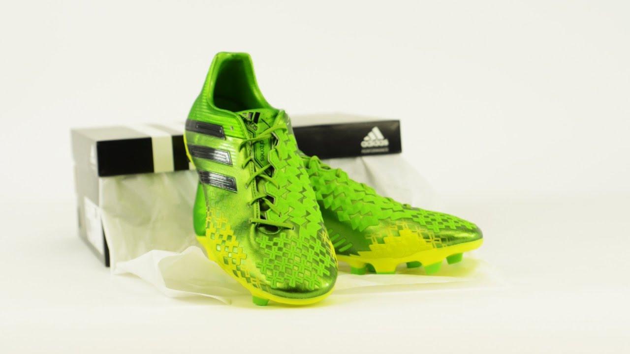 Adidas Predito lz Trx fg Review Adidas Predator lz Trx fg
