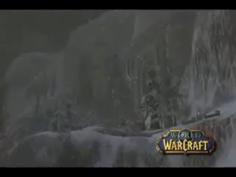 """World of Warcraft  Trailer Parche 1.10.0 """"Storms of Azeroth"""""""