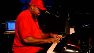 A Song For All (DONNY HATHAWAY cover) Frank McComb Live @ Bizz