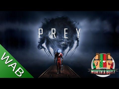 Prey Review 2017 (PC) - Worthabuy?