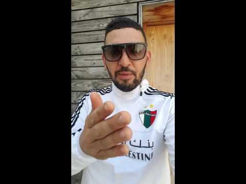 Karim Benzema est à La Mecque,il fait sa oumra