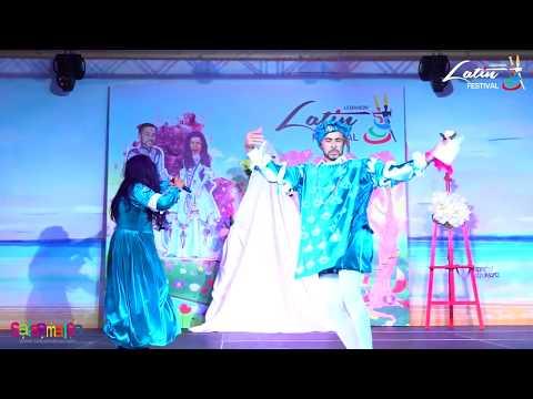 LUIS VAZQUEZ & FARID FERCHACH SHOW  - LEBANON LATIN FESTIVAL 2018
