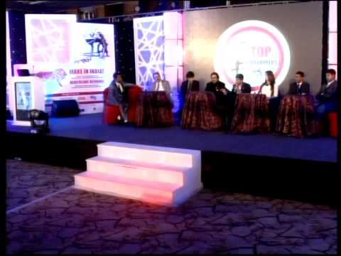 Panel Discussion at 7th Annual Pharmaceutical Leadership Summit  2014 part 2