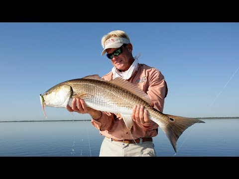 Addictive Fishing: The Goon - REDFISH on the flats