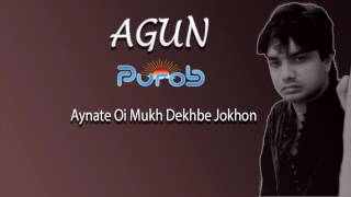 Download Aynate Oi Mukh Dekhbe Jokhon - By Agun 3Gp Mp4