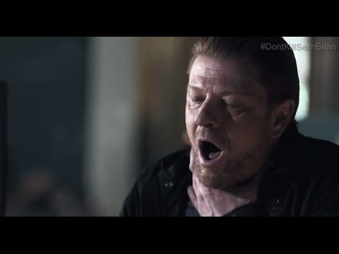 Sean Bean discusses his Movie Death Scenes