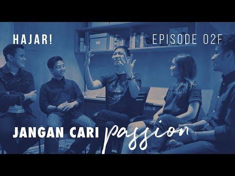 download lagu HIVI! Belajar -HAJAR!- Yoris Sebastian - Jangan Cari Passion gratis