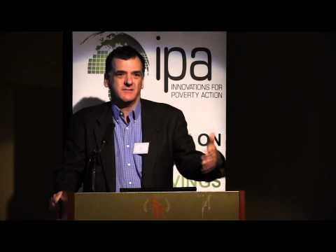 William Jack - The Impact of M-Pesa in Kenya
