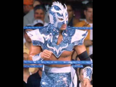 Los mejores luchadores mexicanos en la wwe