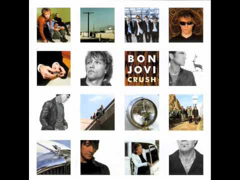 Bon Jovi - I Could Make A Living Out Of Loving You