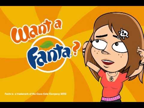 Fanta - Mia 2